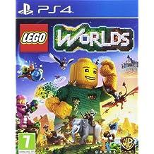 LEGO Worlds Oyun[PlayStation 4]
