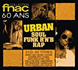 Collection Fnac 60 Ans Urban -