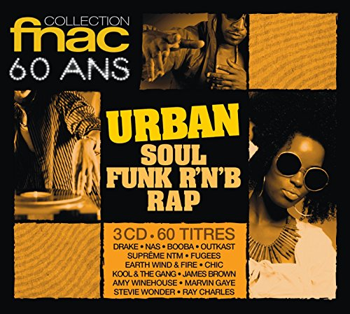 Collection Fnac 60 Ans Urban