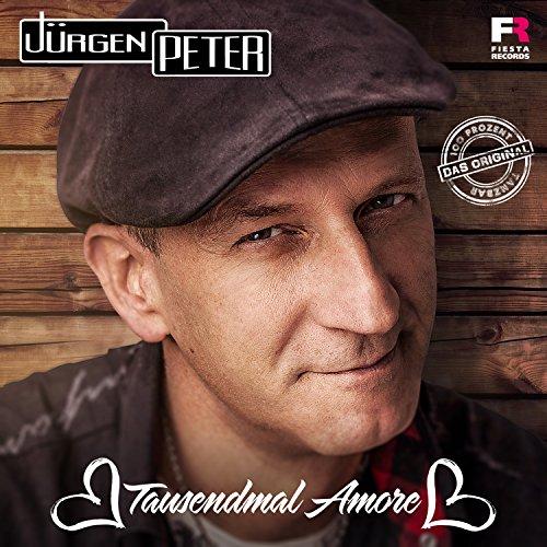 Jürgen Peter - Tausendmal Amore
