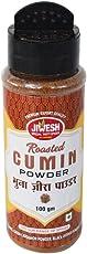 Jiwesh Roasted Jeera (Cumin) Powder 100 GMS