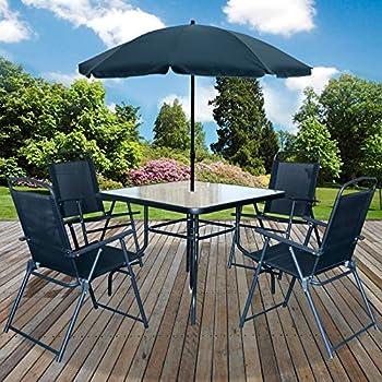 Chair Black Gardman Waterproof Outdoor Garden Furniture Covers Table Bench
