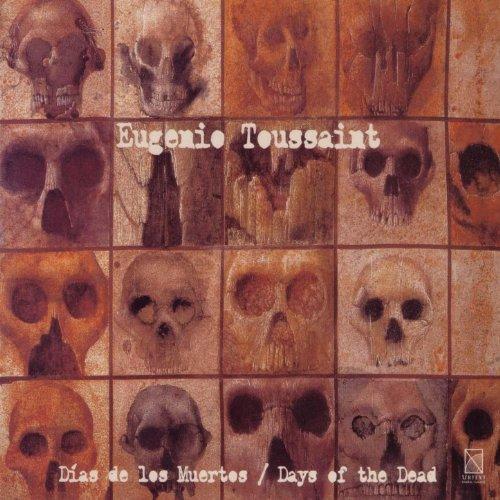 Toussaint: Días de los Muertos / Days of the Dead - Ballet Dia-form