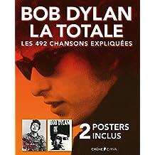 BOB DYLAN LA TOTALE - 2 POSTERS INCLUS