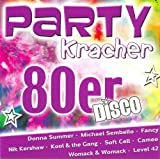 Party Kracher - 80er Disco