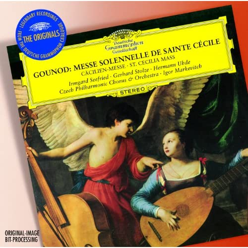 Gounod: Messe solennelle de Sainte Cécile