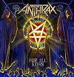 For All Kings [Vinyl LP]