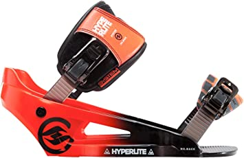 Hyperlite The System LOWBACK Bindung 2016 red