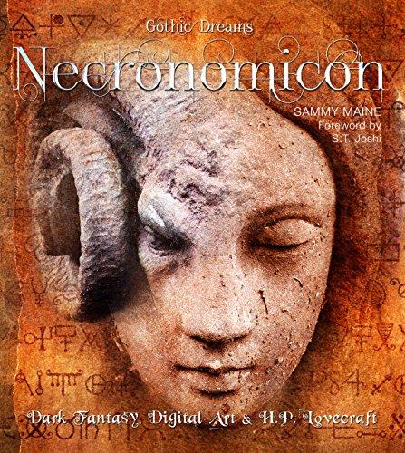 Necronomicon (Gothic Dreams) (English Edition)