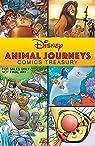 Disney Animal Adventures Comic Treasury par Walt Disney Pictures
