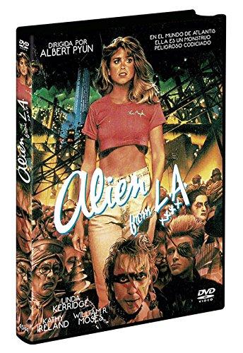 Flucht aus Atlantis (Alien from L.A., Spanien Import, siehe Details für Sprachen)