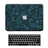 Best Mac Book Air Cases - ROSETTE MacBook Air 13 A1369 / A1466 Glossy Review