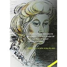 """Estudio Comentado de Un Fragmento Dramatizado de """"The Portrait Of a Lady"""".Libro de Ejercicios (VARIA)"""