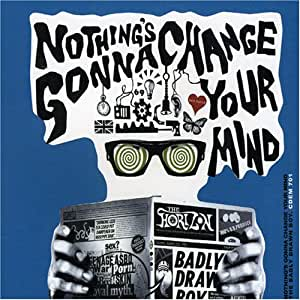 Nothing's Gonna Change Your Mind [2 Track CD]
