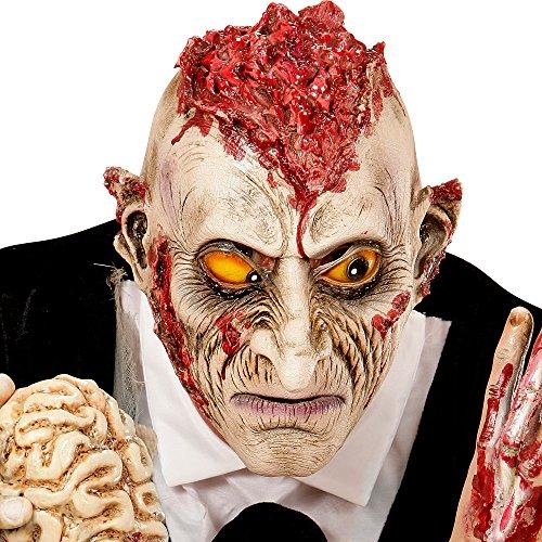 e Wahnsinniger Zombie für Kinder (Halloween Kinder-opfer)