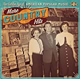Golden Age Of American Popular Music ~ More Country Hits