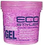 Eco Styler Gel para el cabello para pendientes/olas