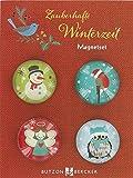 Zauberhafte Winterzeit: Magnetset