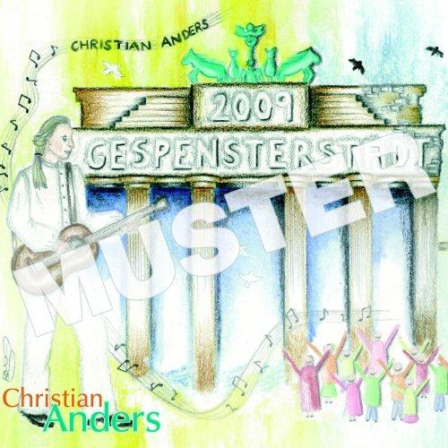Christian Anders - Gespensters...