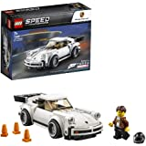 Lego Speed Champions 1974 Porsche 911 Turbo 3.0 Oyuncak Seti, 180 Parça
