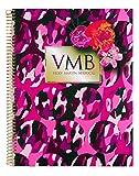 Safta SF-561636-064 - Cuaderno A4 bloc 120 hojas microperforadas, diseño Vicky Martin Berrocal
