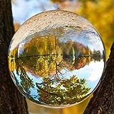 [kinshops] glazen ballen kristalkogel 80mm goed tot fotograferen voor fotografische/bruiloft