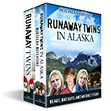 RUNAWAY TWINS and RUNAWAY TWINS IN ALASKA: BOXED SET