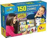 Lisciani-FR66391-150 Experiences DE Chimie-I'M A Genius, FR66391