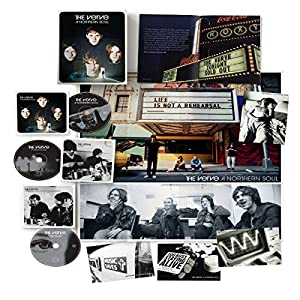 The Verve - The Black Sessions