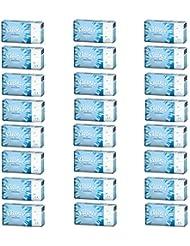 Kleenex Original Lot de 8paquets de 9mouchoirs de poche (Lot de 3)