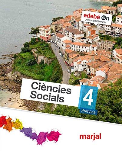 Ciències Socials 4 (Valenciano) - 9788483484302