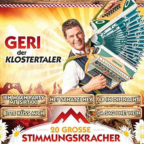 Bitte küss mich (deutsche Version von He Lekker Ding)
