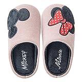 Simpatico Cartoon Disney home cotone pantofole inverno maschio e femmina  baby bambini arredamento caldo e antiscivolo 2b570ce831d