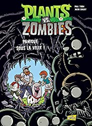 Plants vs Zombies, Tome 6 :