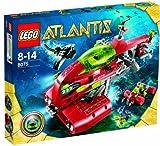Lego Atlantis Neptuns U-Boot | 61cGNwrSsJL SL160