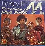 Boney M. - Rasputin / Painter Man - Hansa - 15 808 AT, Hansa International - 15 808 AT