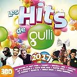 Les Hits de Gulli 2017 (3CD Multipack)