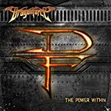 Dragonforce: The Power Within (Audio CD)