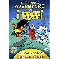 I Puffi - Le grandi avventure de i Puffi