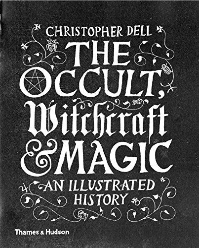 Price comparison product image The Occult,  Witchcraft & Magic: An Illustrated History