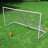 Best Football Goals - Planet of Toys Football Play Set with Soft Review