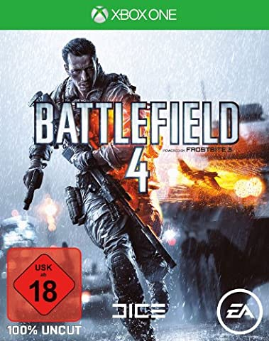 Battlefield 4 - [Xbox