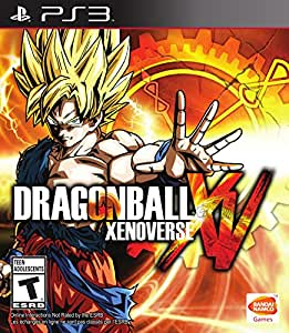 Dragonball Xenoverse - Day One Edition (PS3)