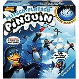 Ravensburger 21325 - Plitsch-Platsch Pinguin - Kinderspiel