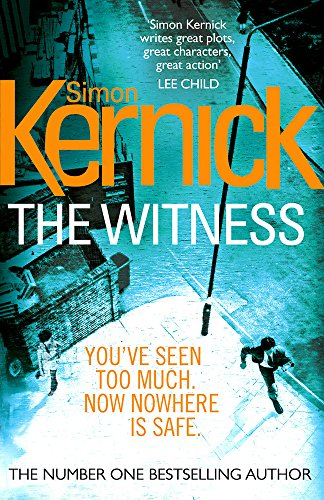 The Witness (Arrow Books)
