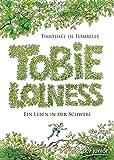 Timothée de Fombelle: Tobie Lolness. Ein Leben in der Schwebe