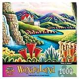 MasterPieces 71112 - Fiume del sogno - Puzzle 1000 pezzi