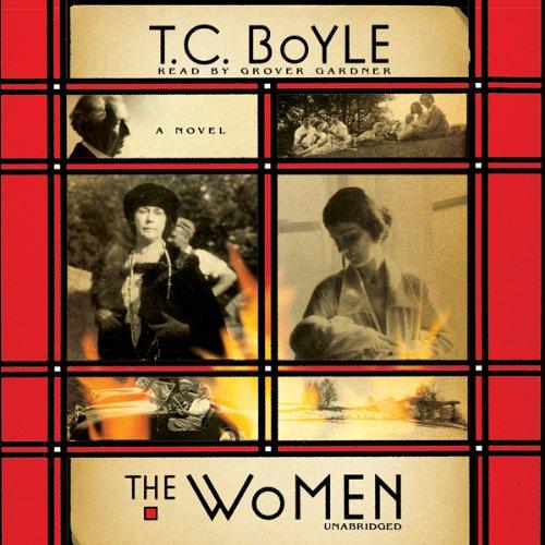 The Women  Audiolibri