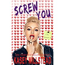 Screw You (English Edition)