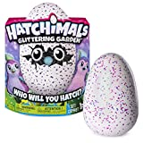 "Hatchimals 6037399 ""Glittering Garden Penguala"" Playset"